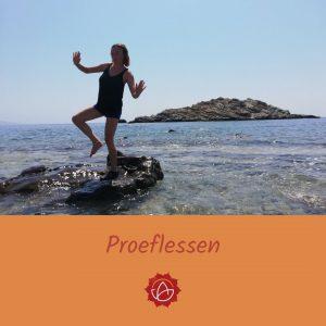 proeflessen
